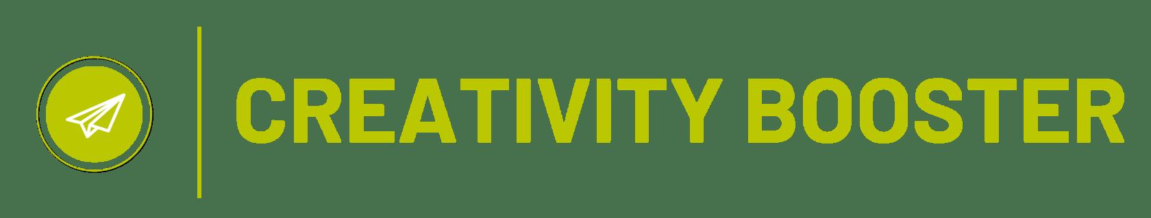 Header CREATIVITYBOOSTERcerchio-01